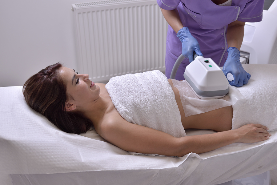 sculpsure laser therapy